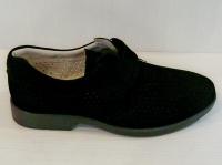Mini-shoes туфли L402-02P-MS-черный нубук (31-36)