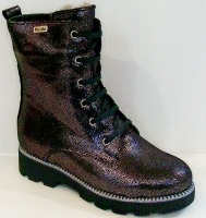 Panda ботинки зима мех 011 2072-5 (31-38)