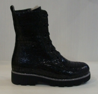(31-36) 011.2072-SIYAN ботинки мех (12 п/к)
