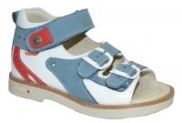 MY MINI  сандали 108/30-09-03 (22-25)