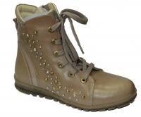 Minitin  ботинки 1463 С20-R49 (31-36)
