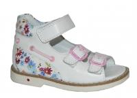 Minitin сандали В-1535 С01-В84 (21-25)