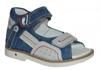 Minitin сандали В-1519  N11-C38 (21-25)