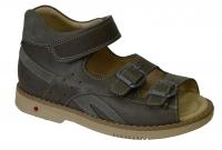 ORTOBOT сандали  205 28-43 (21-25)