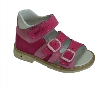 Minitin сандали 8037 К107-106-41 (21-25)