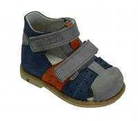 Minitin  сандали  8017 К112-114-117 (18-20)