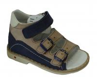 Minitin сандали 8032 К157-101-05 (21-25)