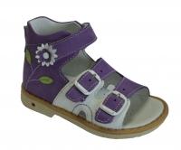 Minitin сандали 8030 К109-07 (21-25)