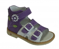 Minitin сандали 8030 К109-07 (18-20)