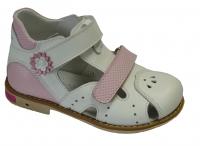 Minitin сандали 8060 К07-43 (26-30)