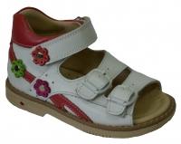 ORTOBOT сандали 205  23-76  (21-25)