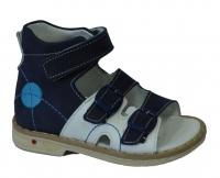 Minitin сандали 8030 К101-07 (21-25)