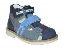 Minitin сандали 1801 002 (21-25)