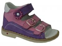 Minitin сандали  8032 К106-109-07 (21-25)