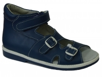 baby-ortho сандали дима 1 синие (31-33)