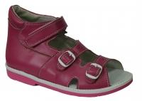baby-ortho сандали дима 2 розовые (31-33)
