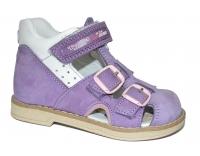TWIKI сандали TW-204 фиолетовый (21-25)