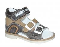 Minitin сандали 1803 001 (21-25)