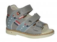MY MINI сандали  126/010-022  (26-30)
