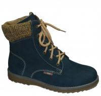 Зимние  ботинки м-7-064 (38-40)