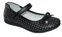 Minitin  туфли 1666 EC01 (31-36)