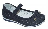 Minitin туфли 1666 N24 (26-30)