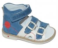 Minitin сандали 8030 К114-74 (21-25)