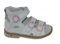 Minitin сандали 8030 К07-41-06(21-25)