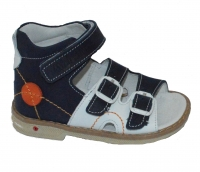 Minitin сандали 8030 К101-07-177 (21-25)