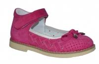 TWIKI   туфли 221 малиновые (27)