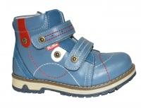 MY MINI  ботинки  430/22-02 (26-30)