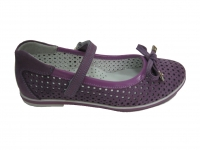 Minitin туфли F1260  N14-R34  (31-36)