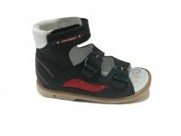 Minitin сандали  555 101-102-07    (26, 27)