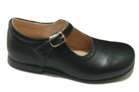 Bopy  Savenay 3 туфли (28-34) синие