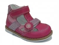 Minitin сандали 1212 С04-N30-N22 (21-16)