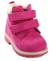 Minitin ботинки 750 107-05 (21-25)