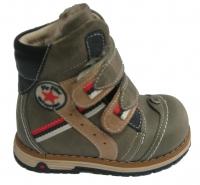 MY MINI зимние ботинки  420-54-51-53 (22-25)
