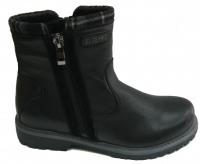 ELTEMPO ботинки NBR  7583-3 (32-37)