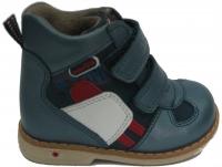 Minitin 033  241-114-07-02 ботинки (21-25)