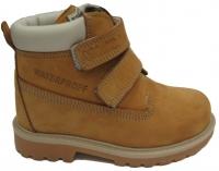 Minitin ботинки 750-111-05 (31-36)