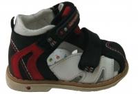 Minitin сандали 532 101-41-102  (18-20)