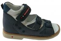 Minitin сандали 657 85-41-114  (26-30)