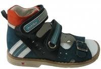 Minitin сандали 694 114-01-117-07  (26-30)