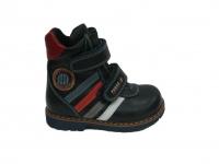 Minitin ботинки  2025  17-125  (21-25)