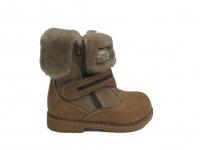 Minitin  ботинки  зимние  021  52-118   (21-25)нет в наличии
