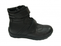 Minitin ботинки зимние   120  01  (31-36)