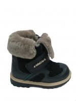 Minitin ботинки зимние 2231-07   (21-25)