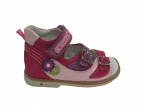 Minitin  сандали 657  06-107-109  (26-30)