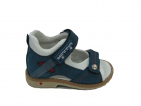 Minitin  сандали  529  114-41-102  (21-25)