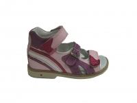 Minitin сандали 658  109-06-107-07  (26-30)